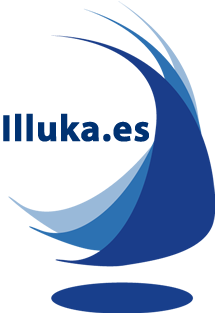 Logo Illuka Sailing